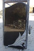 Одиночные гранитные памятники цены №32