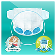 Подгузники Pampers Active Baby-Dry Размер 4 (Maxi) 8-14 кг, 70 подгузников, фото 5