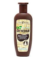Шампунь для волос НЕВСКАЯ КОСМЕТИКА «Дегтярный», от перхоти, 250 мл
