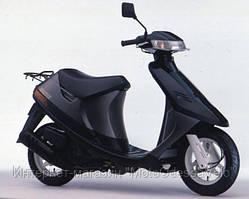 Мопед Suzuki Sepia Япония б.у