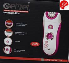 Эпилятор Gemei GM 3056