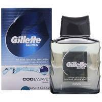 Лосьон после бритья Gillette Series Cool Wave Свежий 100 мл (3014260218799)