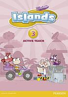 Islands 3 Active Teach