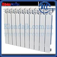 Радиатор биметаллический ALLtermo Super 500х100