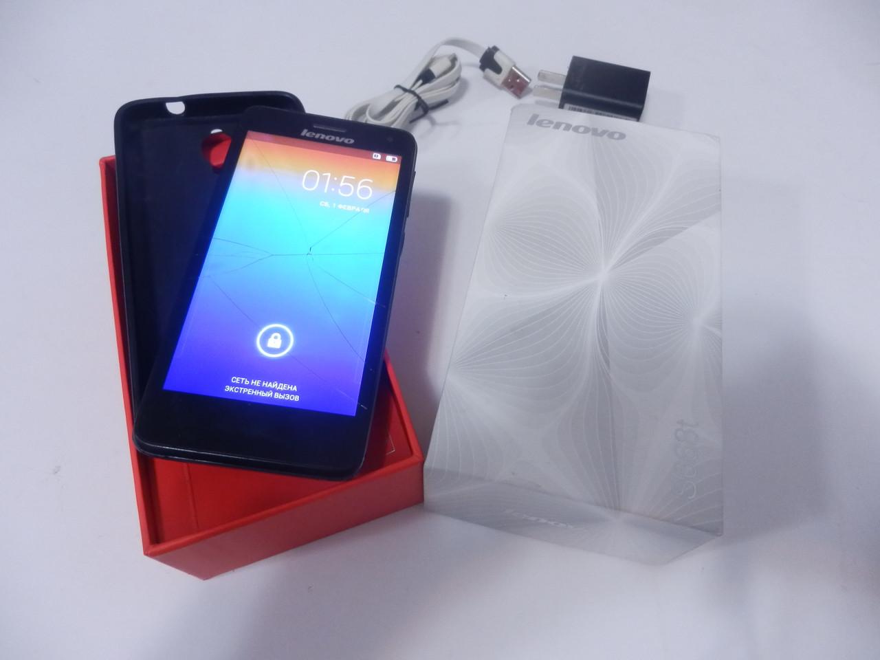 Мобильный телефон Lenovo S668T №4268