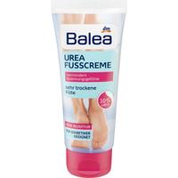 Крем для сухой и поврежденной кожи ног Balea Urea Fusscreme