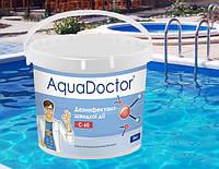 Надежный помощник при запуске бассейна — AquaDoctor С–60T