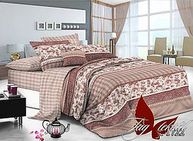 Комплект постельного белья R-1722