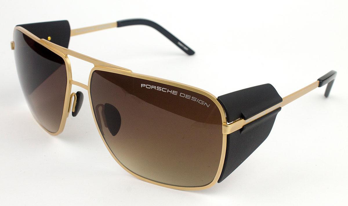 Солнцезащитные очки Porsche Design P8593-C1  продажа, цена в ... 775f2d93f75