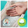 Подгузники Pampers Baby-Dry Размер 5 (Junior) 11-16 кг, 74 подгузника, фото 4