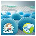 Подгузники Pampers Baby-Dry Размер 5 (Junior) 11-16 кг, 74 подгузника, фото 6