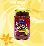 Соус «Сальса ананасовый», Santa Maria, 230 г, JJМеФо