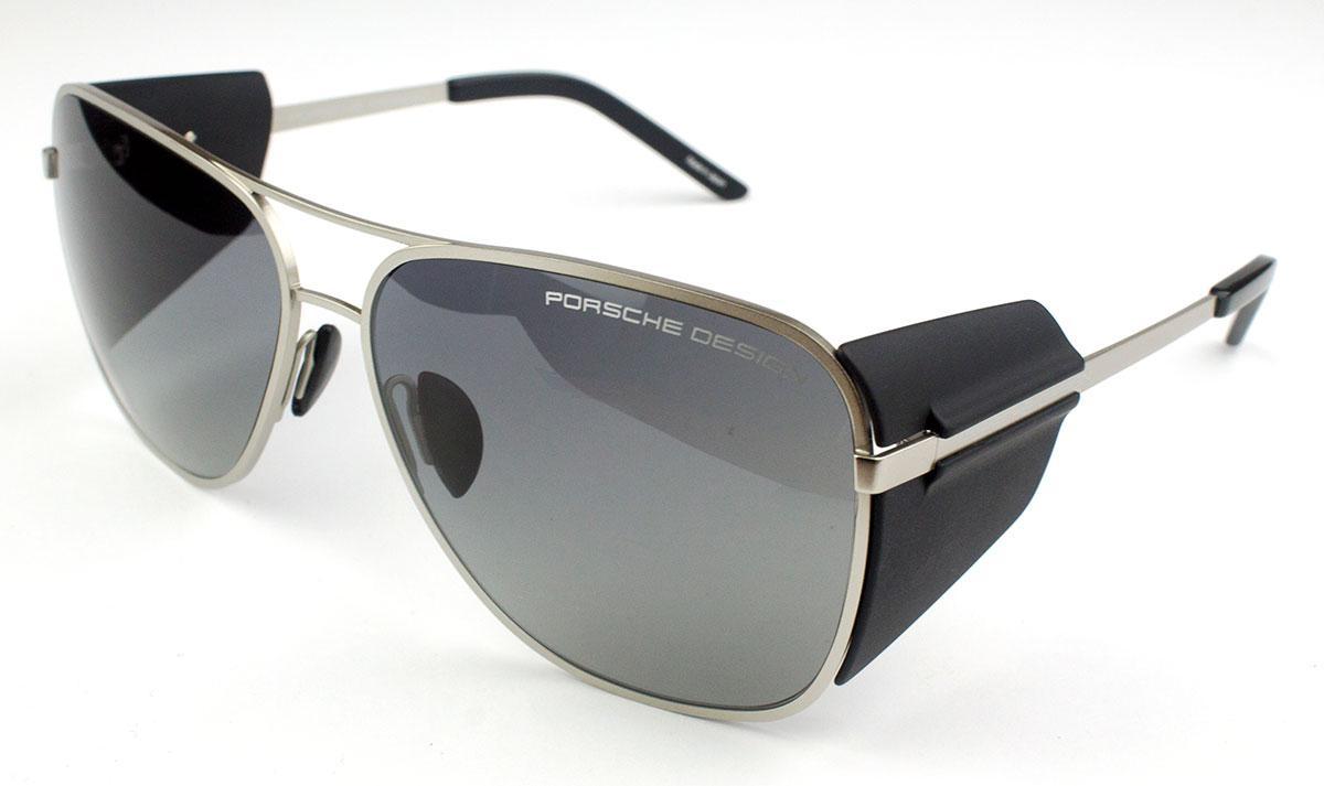 Солнцезащитные очки Porsche Design P8600-В
