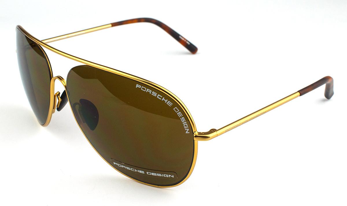 Солнцезащитные очки Porsche Design P8605-С