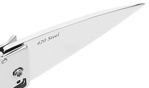 Нож биндер складной 6662 PC