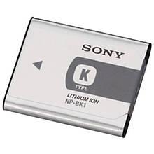 Батарея Sony NP-BK1 NPBK1 FK1 DSC-S750 S780