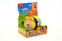 Музыкальная игрушка Фонарик Пчелка Winfun 0668NL, фото 1