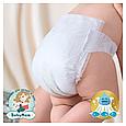 Подгузники Pampers Premium Care New Born Размер 1 (Для новорожденных) 2-5 кг, 22 подгузника, фото 6