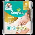 Подгузники Pampers Premium Care New Born Размер 1 (Для новорожденных) 2-5 кг, 22 подгузника, фото 2