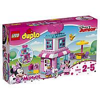 Конструктор LEGO DUPLO Disney 10844 Магазинчик Минни Маус, фото 1