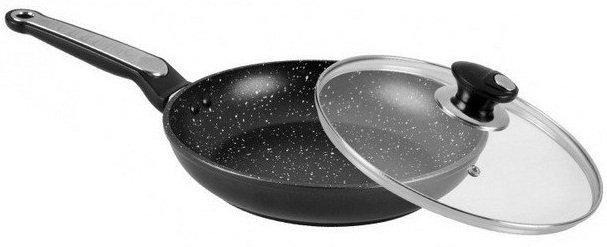Сковорода Frico 24 см FRU-053 с крышкой