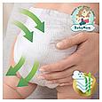 Подгузники Pampers Premium Care New Born Размер 2 (Для новорожденных) 3-6 кг, 80 подгузников, фото 3