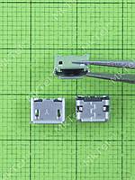 Разъем USB FLY FF243 5pin Оригинал