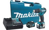 Аккумуляторный шуруповерт Makita DF332DWME