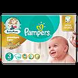 Подгузники Pampers Premium Care Размер 3 (Midi) 5-9 кг, 120 подгузников, фото 2