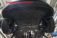 Защита картера HYUNDAI Santa Fe 2012 (2012-) 2,4 бензин/2,2 дизель АКПП