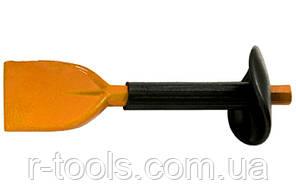Зубило 210 х 60 мм с протектором SPARTA 187495