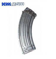 Магазин 7.62х39 на 30 патронов металлический новый для карабинов САЙГА и ВЕПРЬ, фото 1