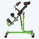 Передне-задний вертикализатор с разведением ног для детей с ДЦП. R82 Gazelle PS Stander Size 2, фото 4
