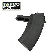 Магазин съёмный рожковый полимерный Tapco (США) на 20 патронов для СКС, фото 1