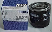 Фильтр масляный mahle 383