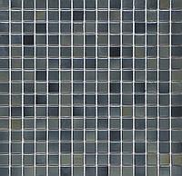 Темно-серая перламутровая мозаика на бумаге Vivacer R04R