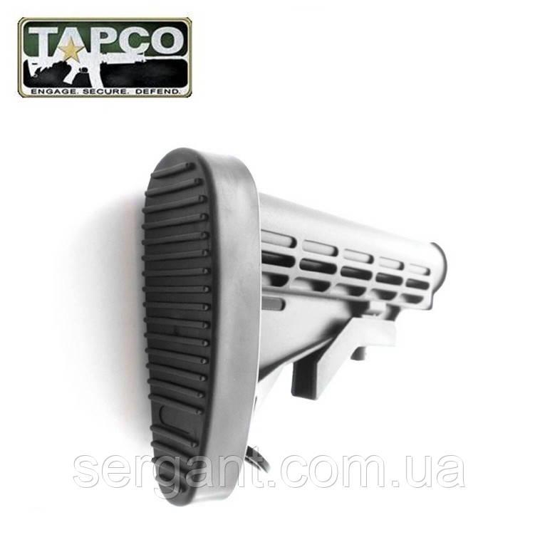 Амортизатор (тыльник, затыльник) на приклад Tapco для СКС