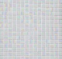 Белая перламутровая мозаика Vivacer R05R