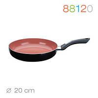 Сковорода GRANCHIO TERRACOTTA 88120 (20 см)