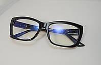 Модные имиджевые очки Svarovski