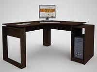 Письменный стол СН - 23 (1382х1400)