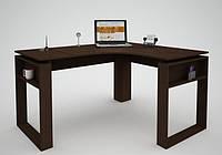 Письменный стол СН - 17 (1400х1200)
