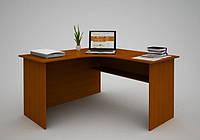 Письменный стол С-19 (1400х1600)
