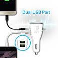Bluetooth гарнитура Promate Aria 2 White, фото 2