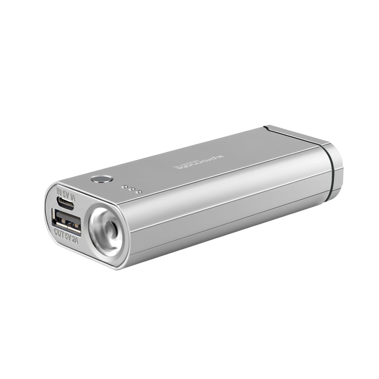 УМБ Promate Blazer-6 Silver