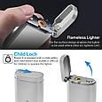 УМБ Promate Blazer-6 Silver, фото 4