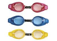"Очки для плавания ""Junior Goggles"" Intex 55601 ZN"