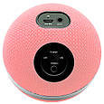 Bluetooth колонка Promate Orbit Pink, фото 2