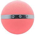 Bluetooth колонка Promate Orbit Pink, фото 3