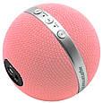 Bluetooth колонка Promate Orbit Pink, фото 5